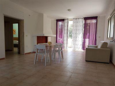 Villa duna primo piano