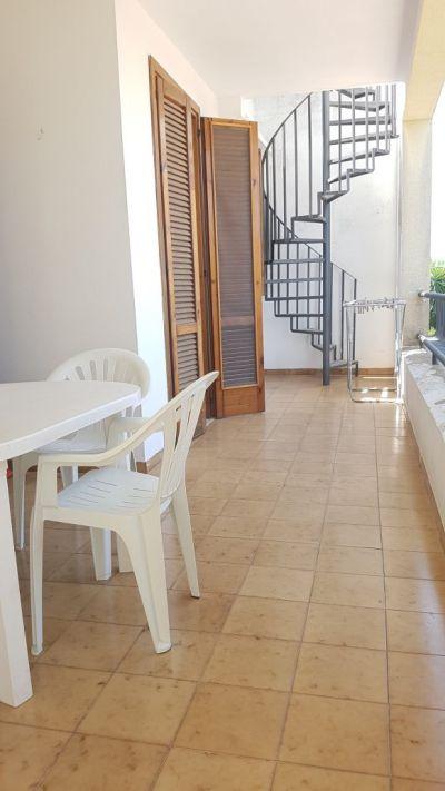 Appartamento Sole 2B P.piano