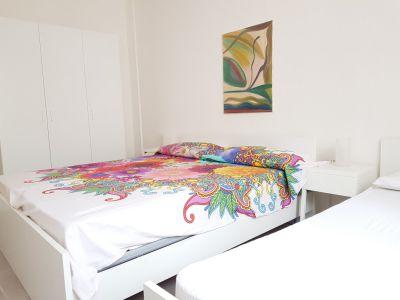 Appartamento Sole 01 A