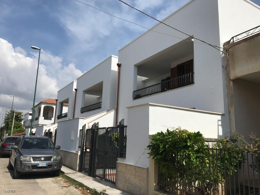 Appartamento Sole 3B primo piano
