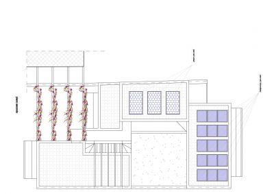 Nuove costruzioni con giardino